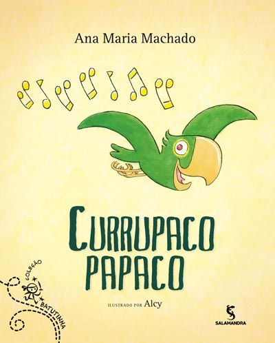 Capa Currupaco Papaco