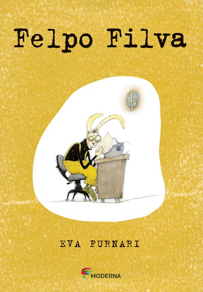 Capa Felpo Filva
