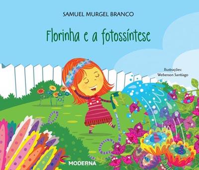 Capa Florinha e a fotossíntese