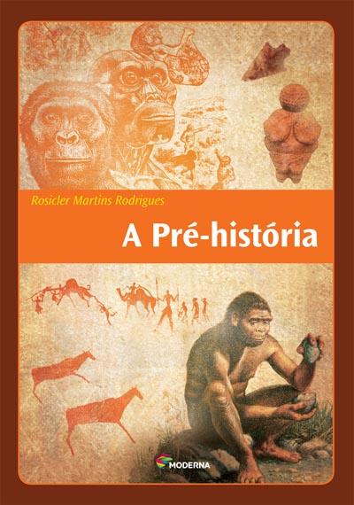 Capa A Pré-história