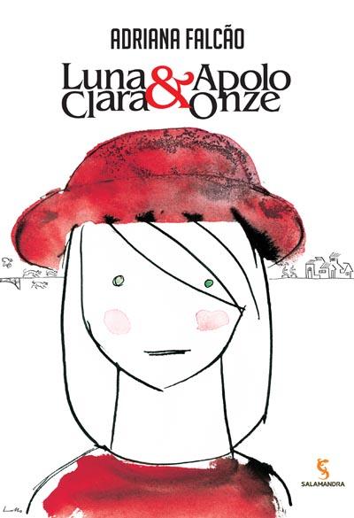 Capa Luna Clara & Apolo Onze