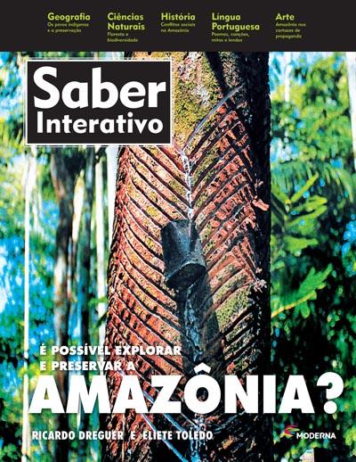 Capa É possível explorar e preservar a Amazônia?