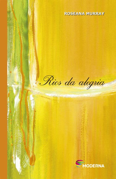 Capa Rios da alegria